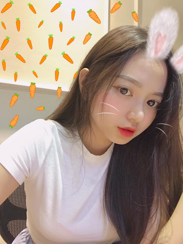 """Phat sot voi dan hot girl nam lun nhung """"un un nguoi theo""""-Hinh-9"""