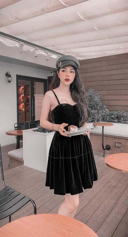 """Soi body hau tham my ban gai """"single mom"""" cua dien vien Huynh Anh-Hinh-11"""