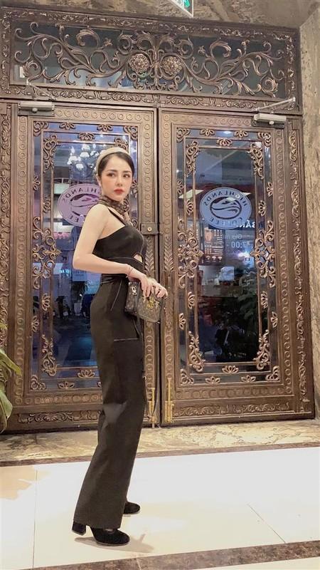 """Soi body hau tham my ban gai """"single mom"""" cua dien vien Huynh Anh-Hinh-12"""