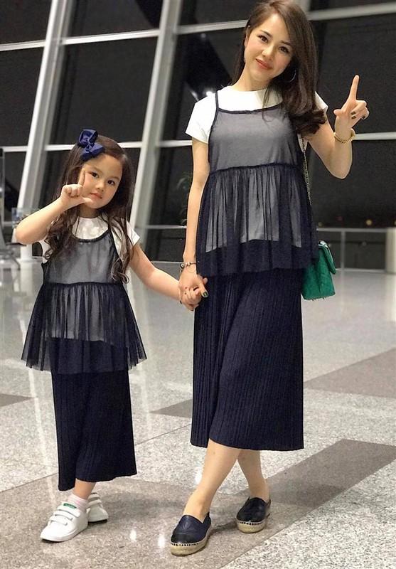 """Soi body hau tham my ban gai """"single mom"""" cua dien vien Huynh Anh-Hinh-7"""
