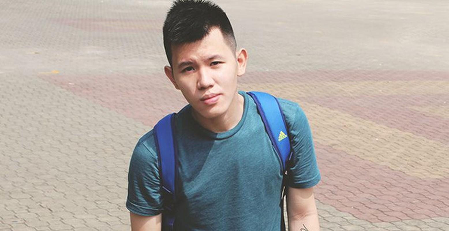 Biet gi ve NTK Maxk Nguyen truoc nghi van quay roi thuc tap sinh?-Hinh-3