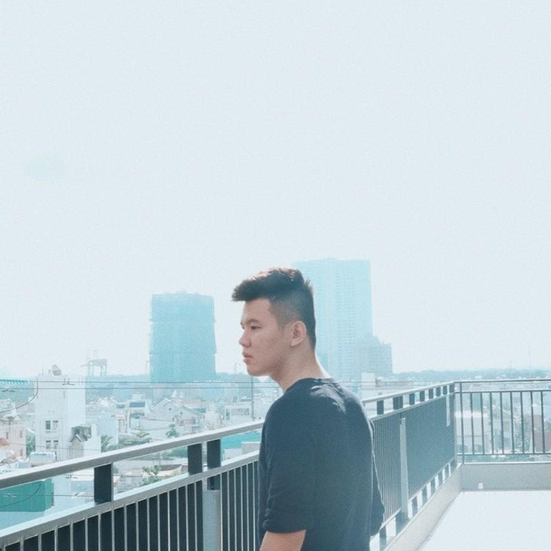 Biet gi ve NTK Maxk Nguyen truoc nghi van quay roi thuc tap sinh?-Hinh-7