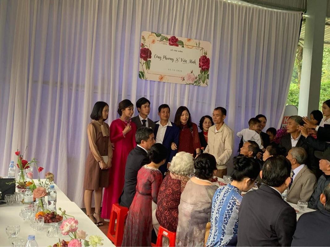 Dam cuoi Cong Phuong tai Nghe An nhieu chi tiet duoc