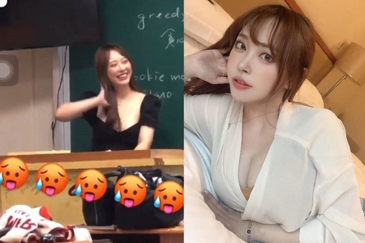 Lo danh tinh co giao hot girl chiem song mang xa hoi xu Trung-Hinh-2