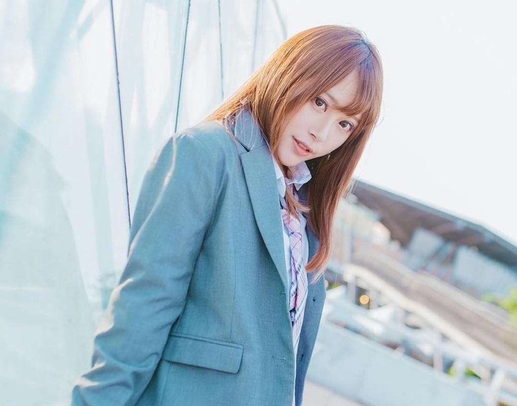 Lo danh tinh co giao hot girl chiem song mang xa hoi xu Trung-Hinh-5