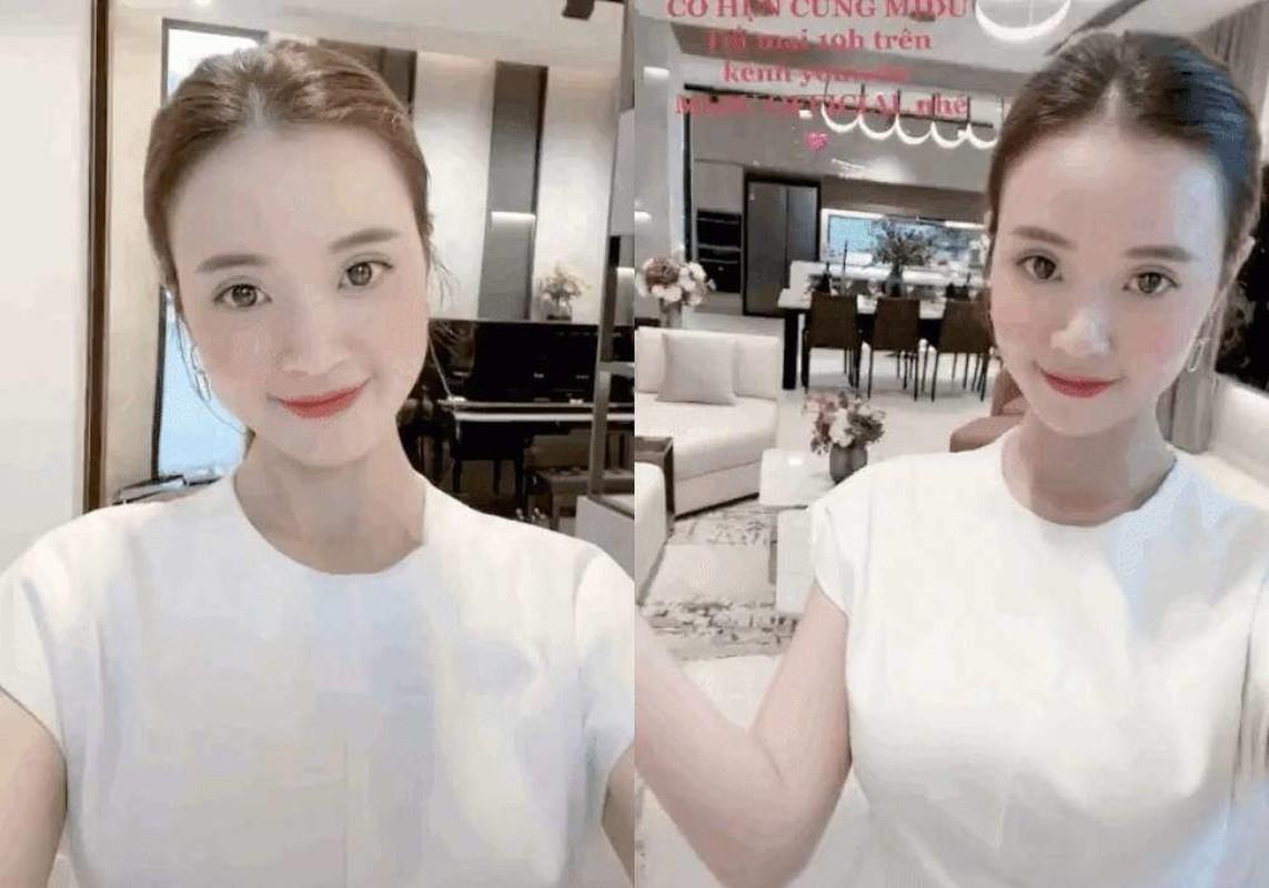Lien tuc doi nha va xe, hot girl Sai thanh chuan ''dai gia ngam''-Hinh-3