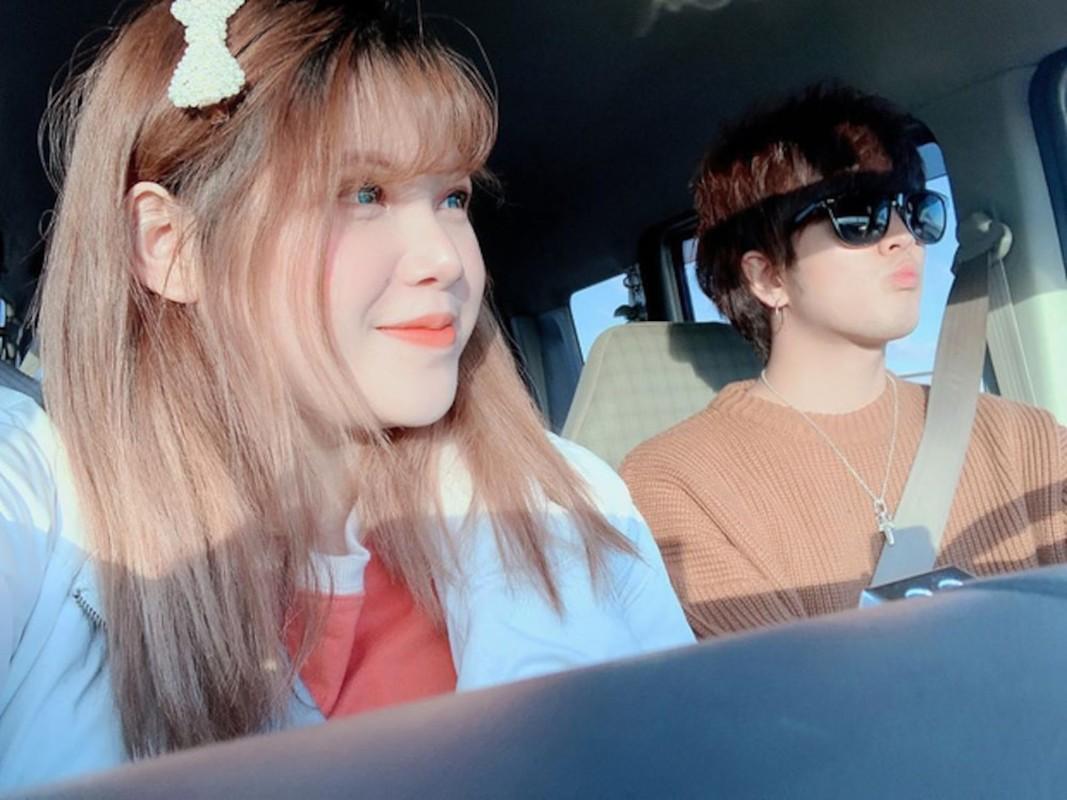 """Bi gan mac """"gai hu"""", hot girl vong 1 """"khung"""" Hai Duong len tieng-Hinh-5"""