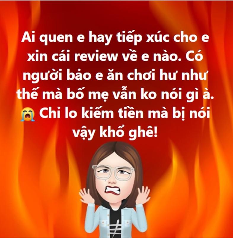 """Bi gan mac """"gai hu"""", hot girl vong 1 """"khung"""" Hai Duong len tieng-Hinh-6"""