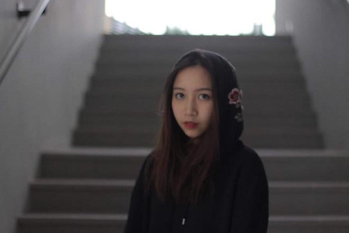 Tuoi 18, con gai ut ca si My Linh khoe dang nong bong-Hinh-11