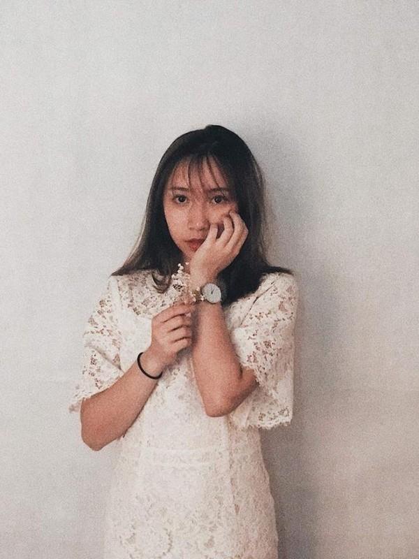 Tuoi 18, con gai ut ca si My Linh khoe dang nong bong-Hinh-12