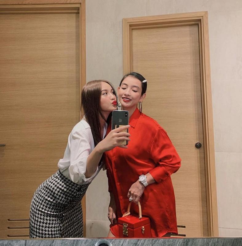 "Do sac voi me chong ""hack tuoi"", hot girl 10X hoan toan lep ve-Hinh-8"