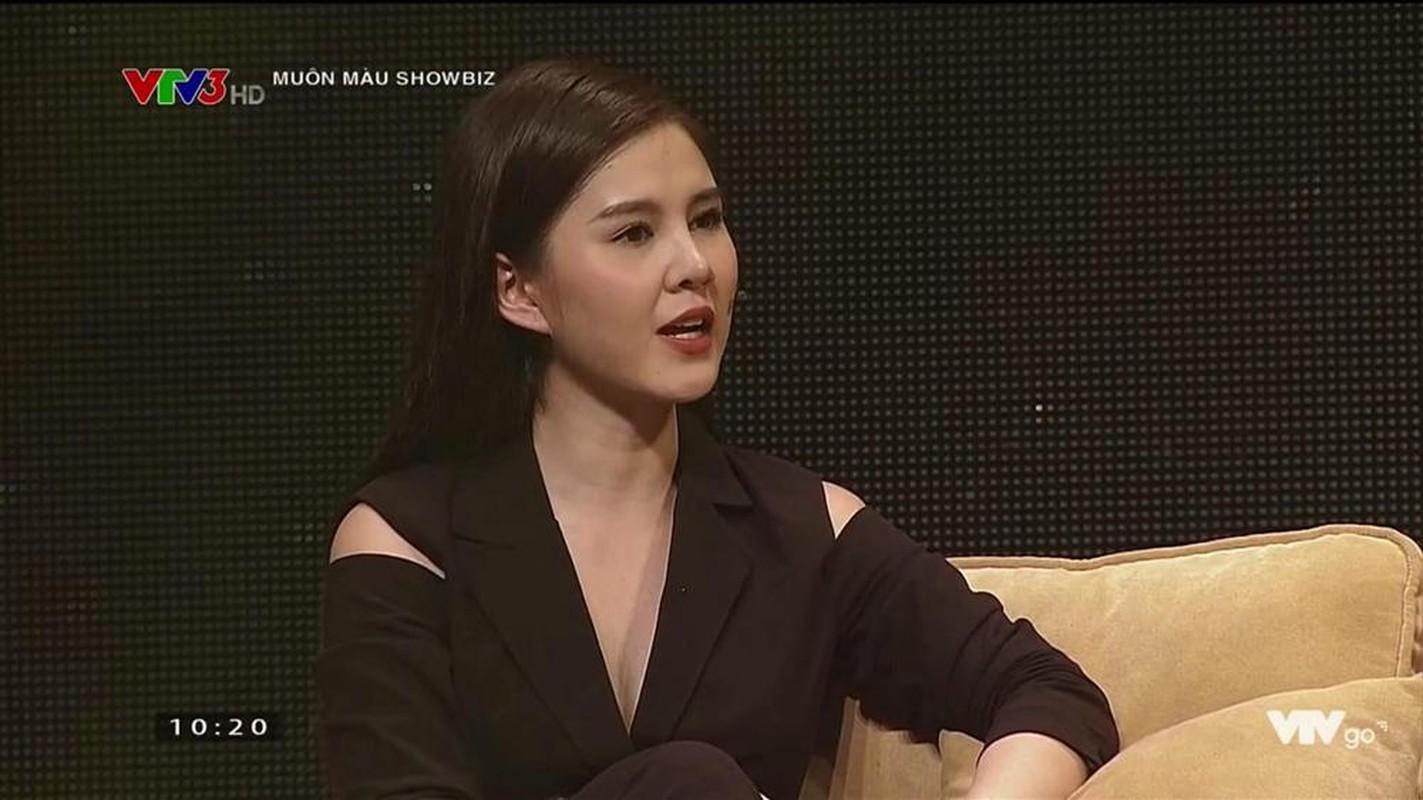 Khi len song va lam co dau, MC Thu Hoai co gi khac biet?-Hinh-6