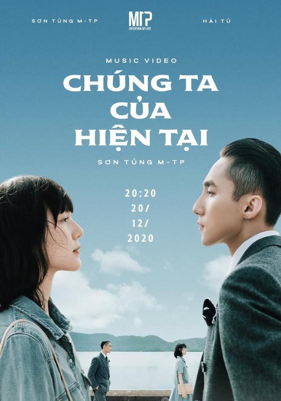 """Xuat hien trong MV, """"ga nha"""" Son Tung M-TP bi soi nhan sac that"""