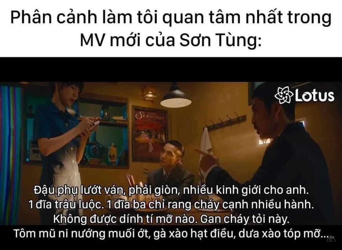 Dan mang che anh MV moi Son Tung M-TP cuc hai huoc-Hinh-3