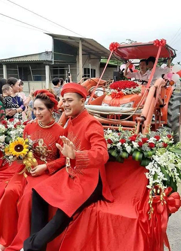 Dam cuoi ruoc dau bang may cay o xu Nghe gay sot-Hinh-5