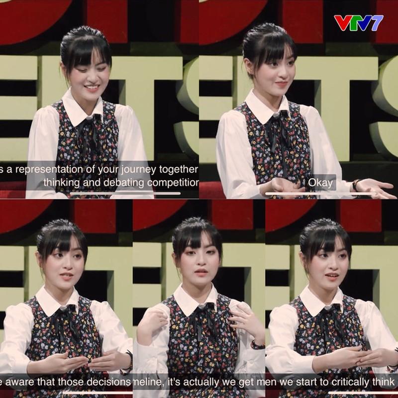 """""""Hot girl IELTS"""" gay bao boi loat bieu cam cung muon xiu-Hinh-3"""