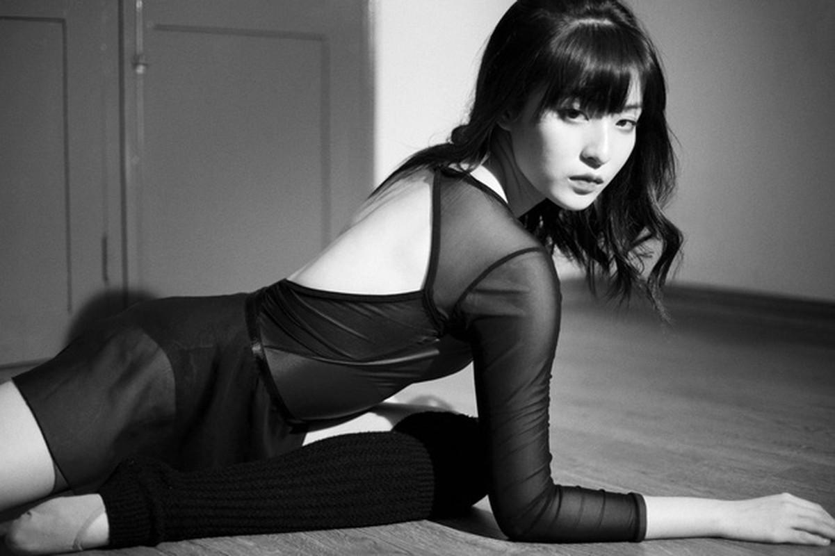 """""""Hot girl IELTS"""" gay bao boi loat bieu cam cung muon xiu-Hinh-6"""