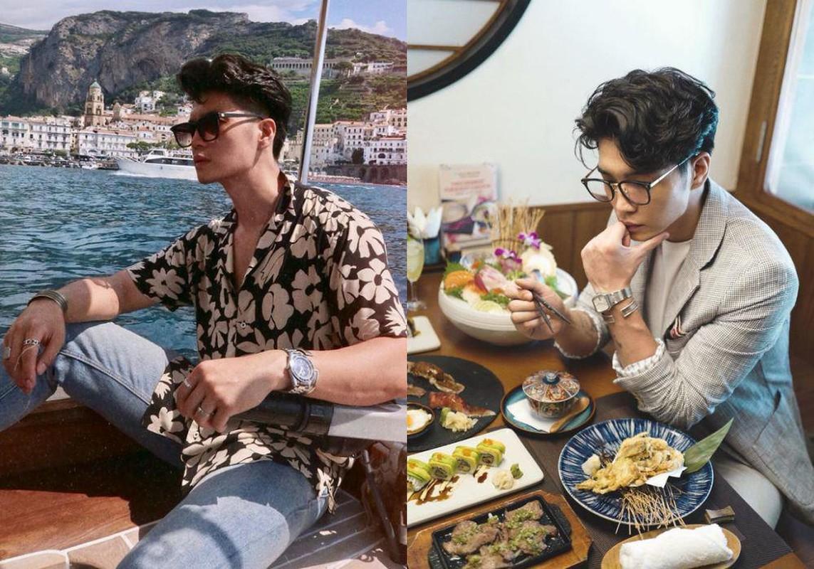 Lo danh tinh hot boy vuong tin don hen ho voi Ngo Thanh Van-Hinh-12