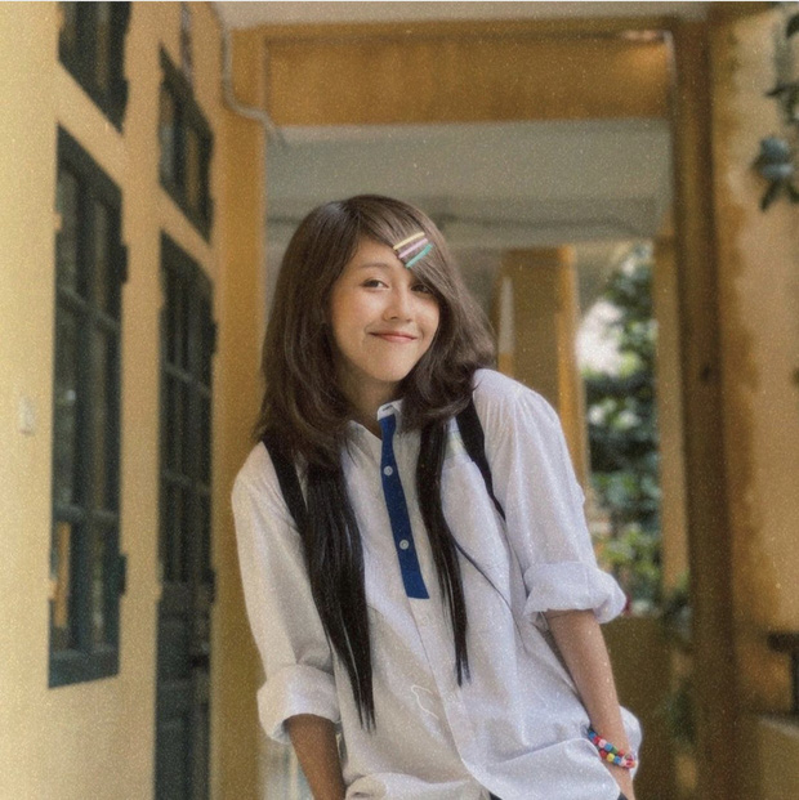 "Youtuber Hau Hoang lo anh thoi ""tre trau"", fan lap tuc phan ung-Hinh-5"