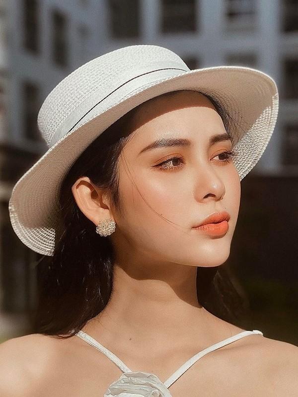 Thi sinh Hoa hau Chuyen gioi 2020 khoe nhan sac mien che-Hinh-4
