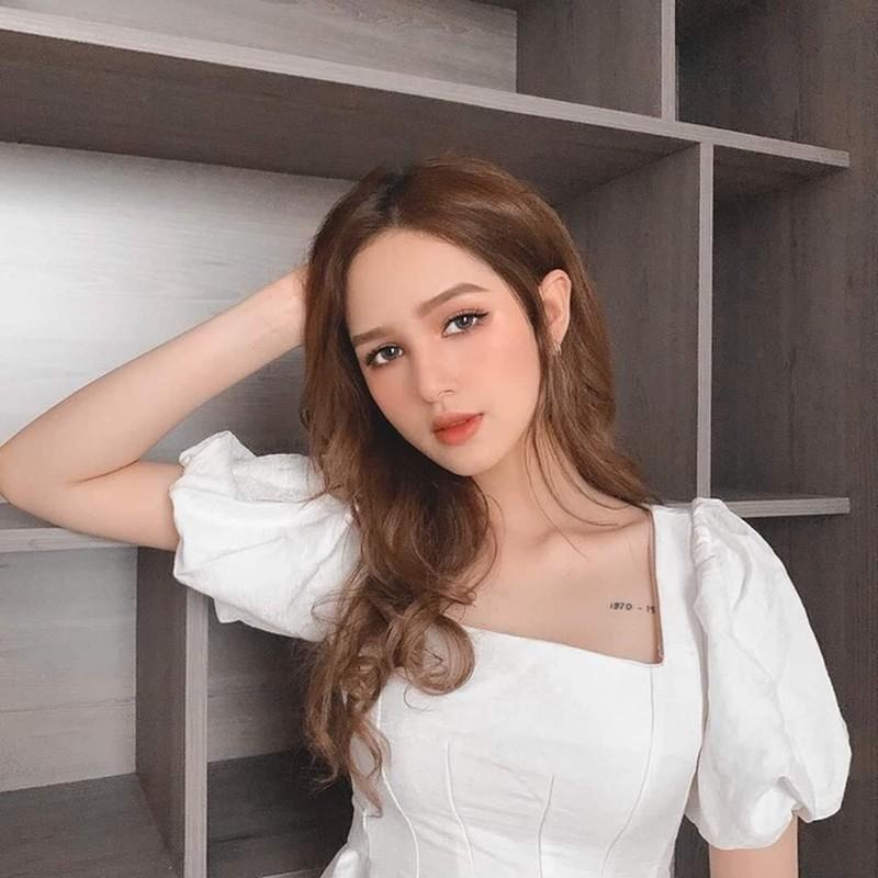 Hot girl Viet va nhung lan