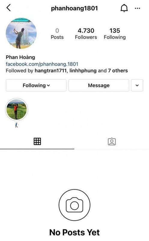 Nghi van thieu gia Phan Hoang va ban gai