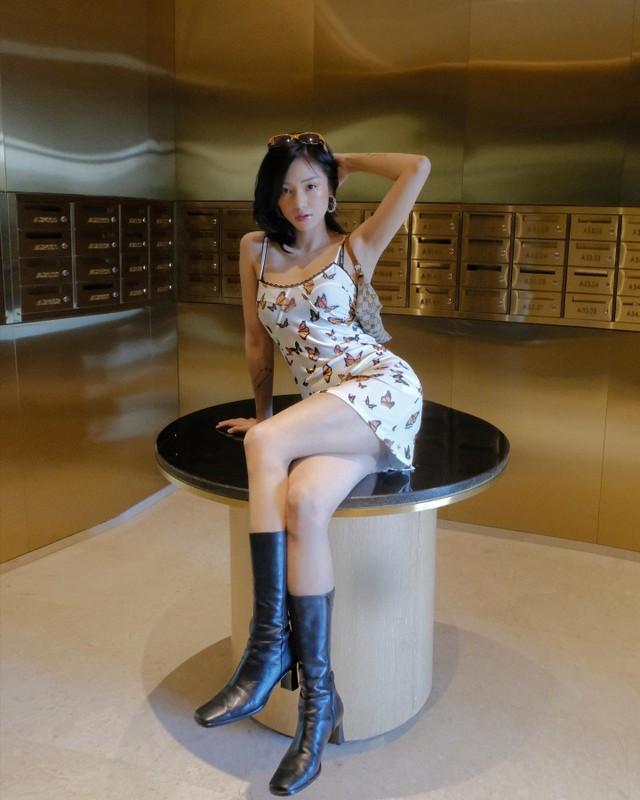 Khoe body dep nhu tac, hot girl Salim khien dan tinh thich me-Hinh-11