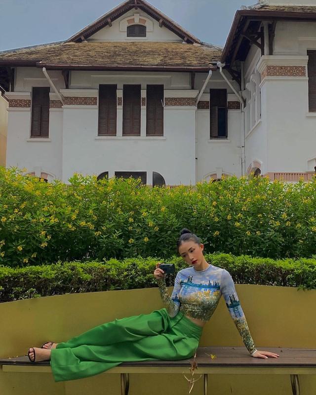 Khoe body dep nhu tac, hot girl Salim khien dan tinh thich me-Hinh-5