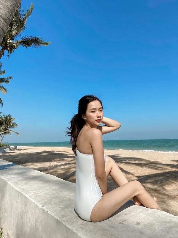Hot girl tuoi Suu Thai Lan gay sot voi nhan sac chuan sao Han-Hinh-3