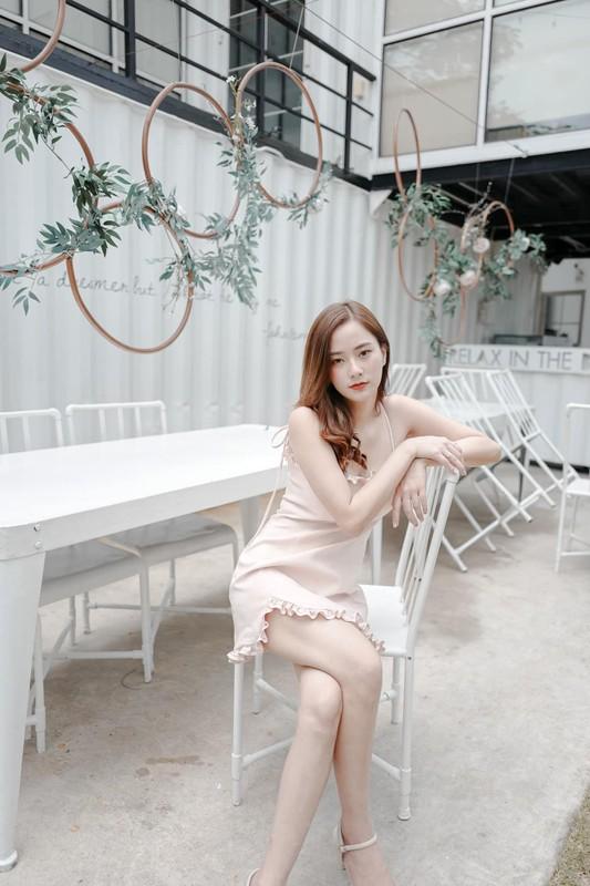 Hot girl tuoi Suu Thai Lan gay sot voi nhan sac chuan sao Han-Hinh-9