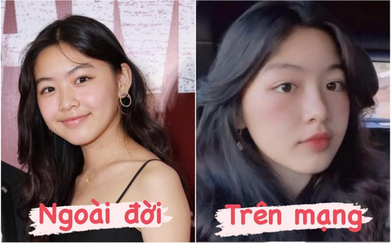 """Con gai Quyen Linh du su kien, nhan sac gay me """"team qua duong""""-Hinh-5"""