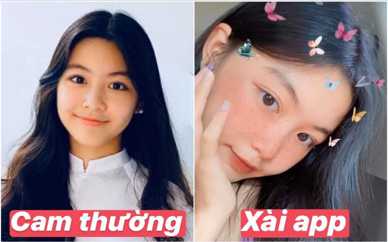 """Con gai Quyen Linh du su kien, nhan sac gay me """"team qua duong""""-Hinh-9"""
