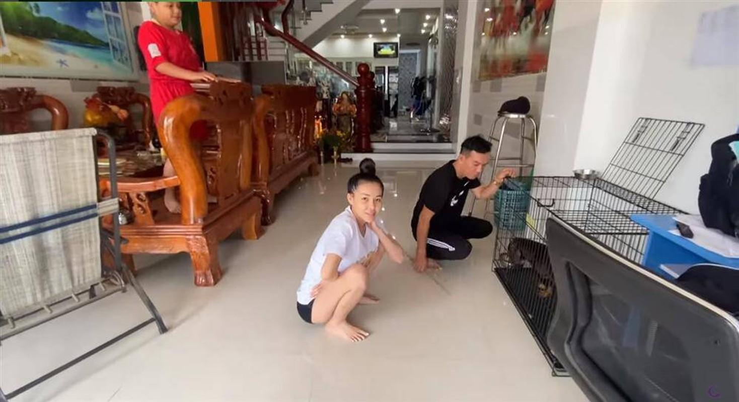 Khoe co ngoi be the, Ngan 98 bat ngo tiet lo dieu bat ngo-Hinh-2