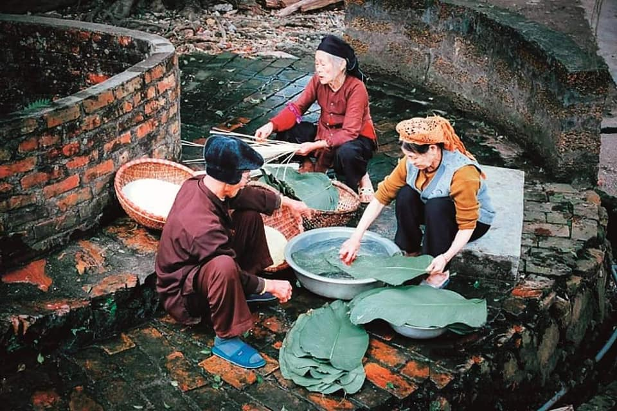 Boi hoi nho lai Tet Nguyen Dan xua chi con trong ky uc-Hinh-13