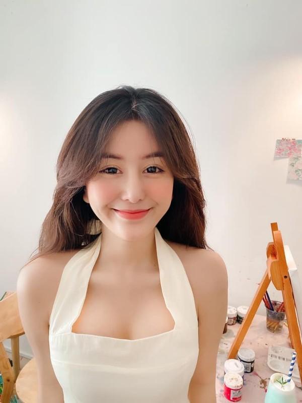 Di hoc quan su, nu sinh Sai thanh khong lam ai that vong-Hinh-11