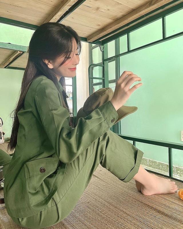 Di hoc quan su, nu sinh Sai thanh khong lam ai that vong-Hinh-3