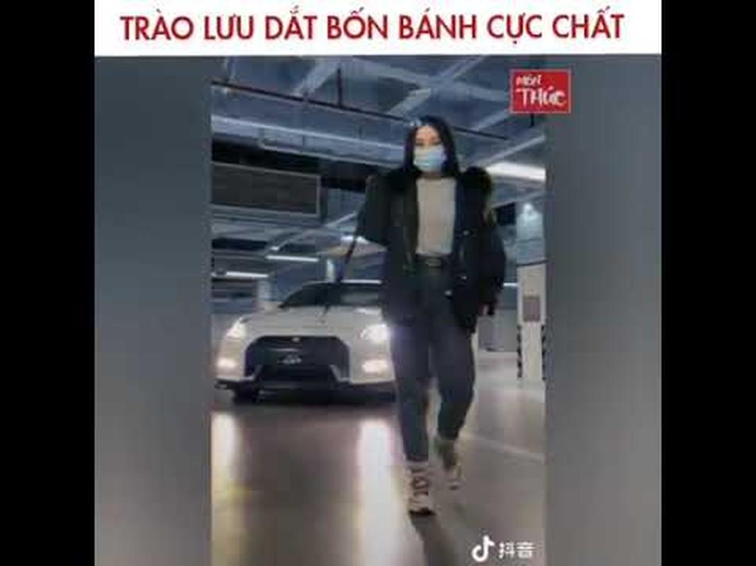 "Trend ""keo xe tien ty"" vua len song lap tuc gay bao khap MXH-Hinh-6"