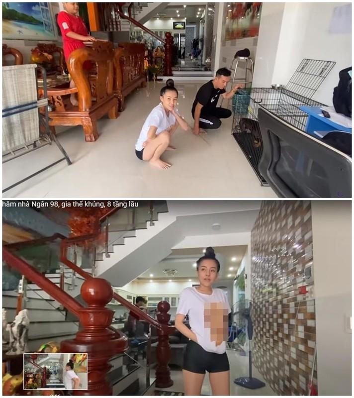 "Dan ""hot girl thi phi"" khoe co ngoi hoanh trang, nhin ma ""choang""-Hinh-2"