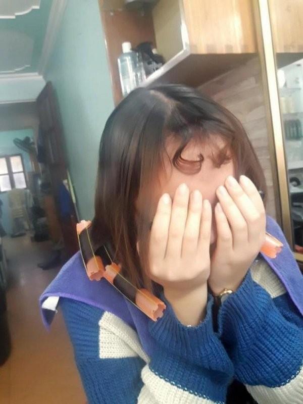 Lam toc dep don Tet, chi em roi vao tham canh kho do-Hinh-2