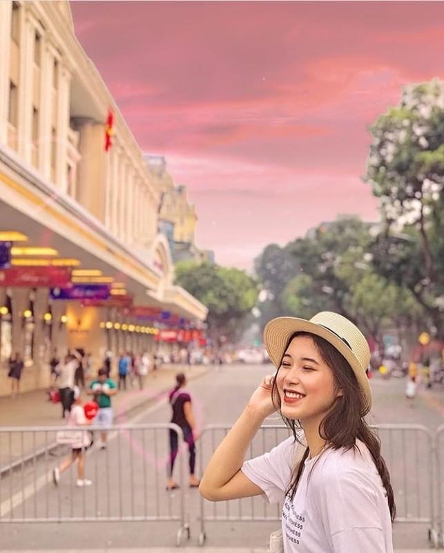 Hot girl bong chuyen Viet Nam dep diu dang tuoi 18-Hinh-12
