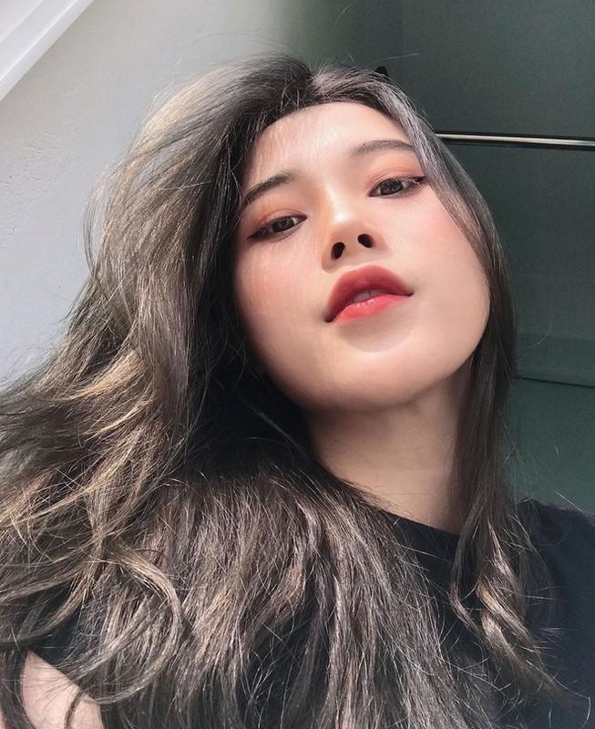 Hot girl bong chuyen Viet Nam dep diu dang tuoi 18-Hinh-6