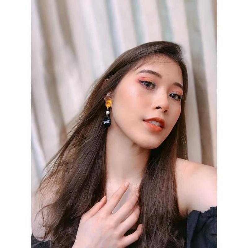 Hot girl bong chuyen Viet Nam dep diu dang tuoi 18-Hinh-7