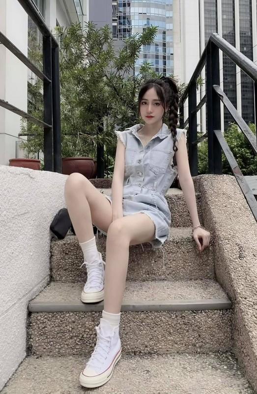 Hot girl sinh nam 1997 duoc bao Trung khen het loi ho la ai?-Hinh-5