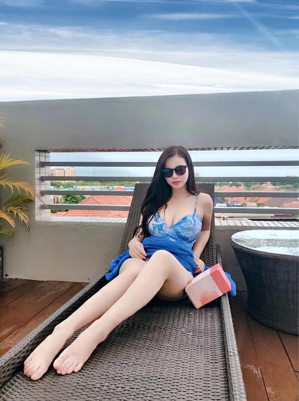Hot girl sinh nam 1997 duoc bao Trung khen het loi ho la ai?-Hinh-9