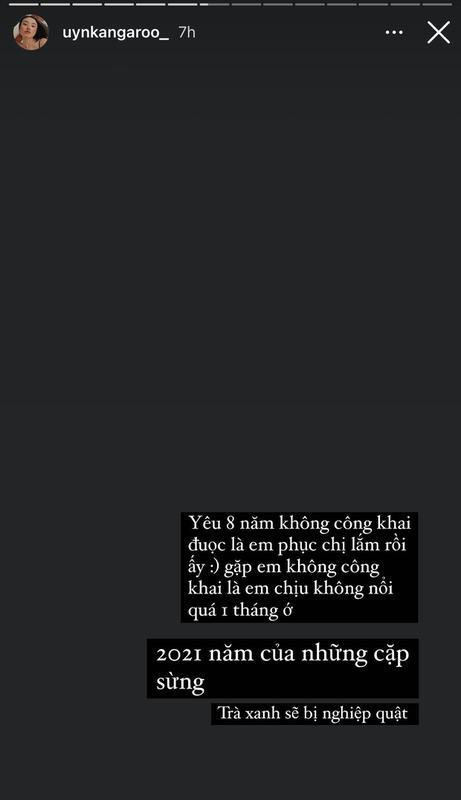 """Hoi gai xinh anti """"tra xanh"""", len tieng ung ho Thieu Bao Tram-Hinh-5"""