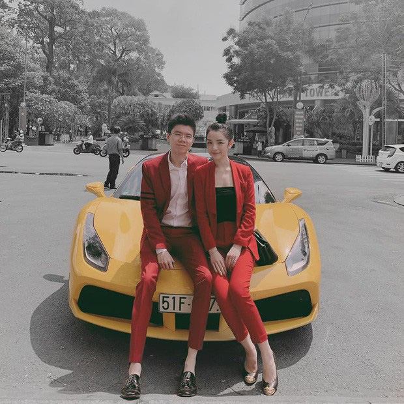 """Muon kieu khoe xe hop cua hoi con nha giau Viet Nam gay """"choang""""-Hinh-3"""
