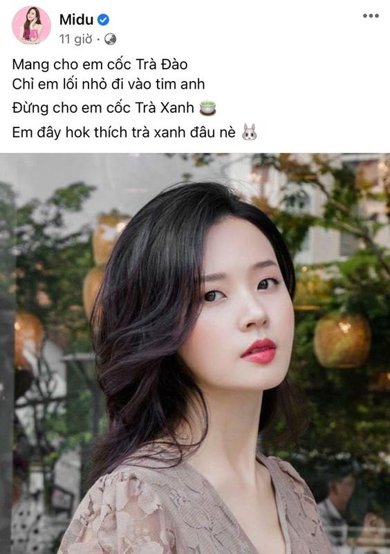 Son Tung M-TP noi