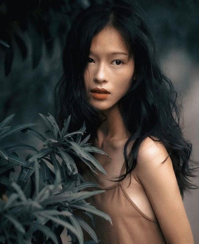 """Gai xinh duoc goi voi biet danh """"Chuong Tu Di ban Viet"""" la ai?-Hinh-7"""