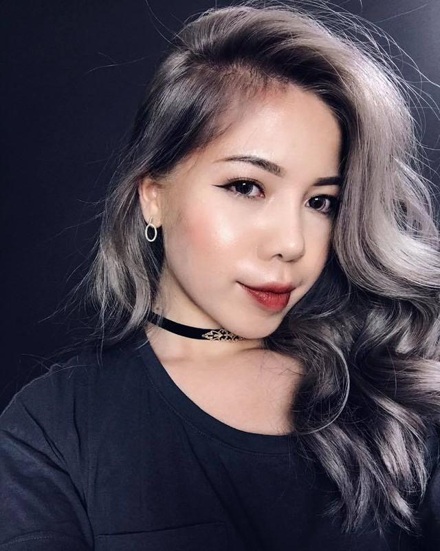 Nu beauty blogger Viet bat ngo thong bao