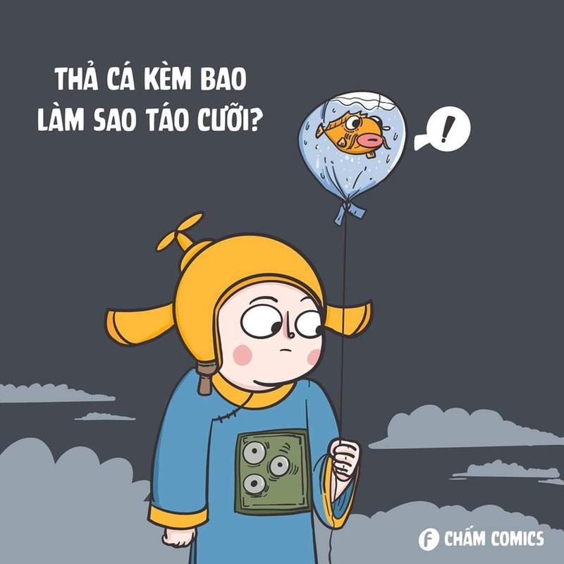 Hai huoc anh che ngay tien ong Cong, ong Tao ve troi-Hinh-6